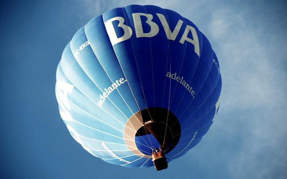 Banco Bilbao Vizcaya