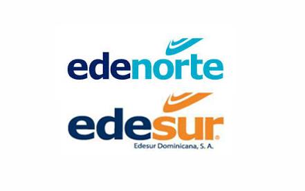 Edesur / Edenorte