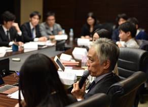 RTC開催報告:日本人材機構 小城武彦様