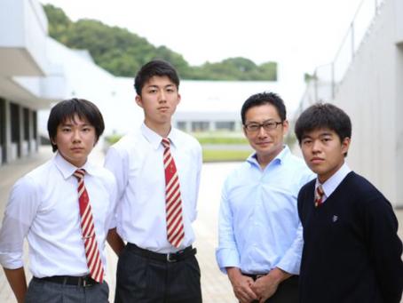 JSBN×桐蔭学園 第7回 未来構想プロジェクト開催