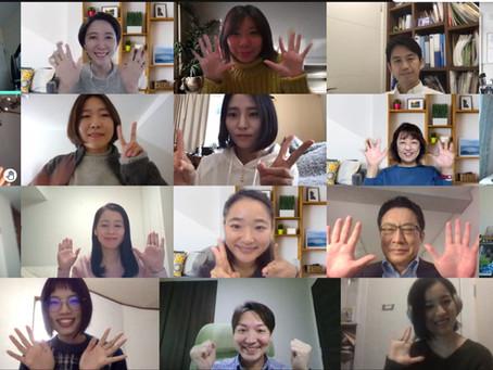 洗足学園中学高等学校×JSBN出張キャリアプログラム第2弾、開催!
