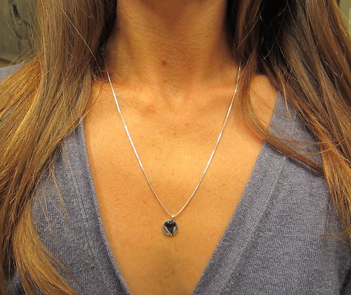 Blacktip Shark Tooth Necklace