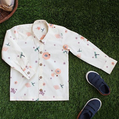 Spot the Ladybug Shirt