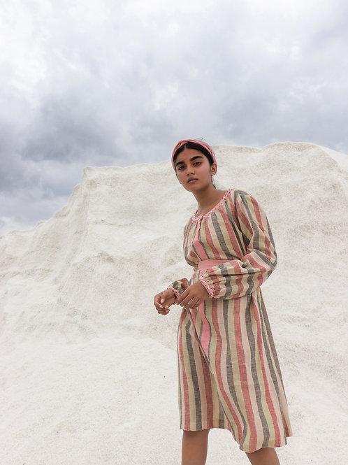 Kusa Dress