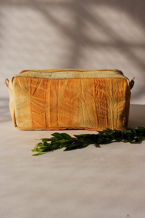 """Flame of the Forest Box Pouch """