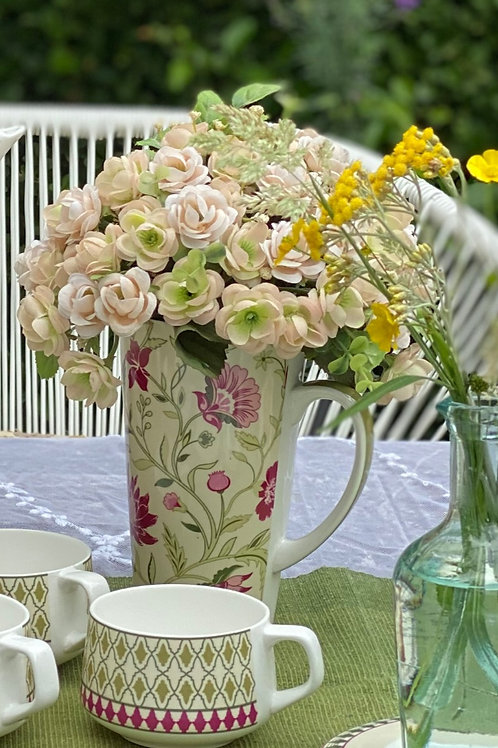 Wild Flower Tall Mug