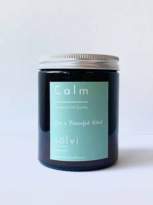 Calm Essential Oil Candle