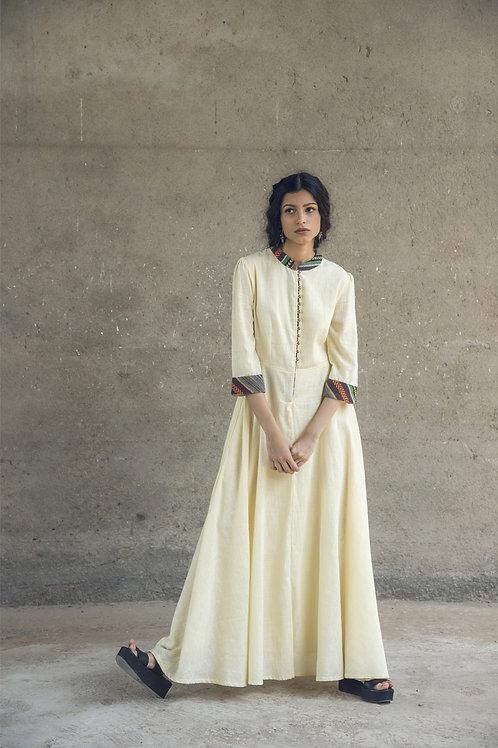 SULA MAXI DRESS