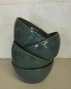 Some bowls from my last firing!! #handma