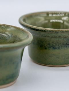 Small Dipping Bowls