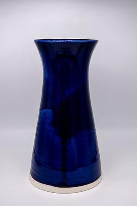 Tall Carafe Vase