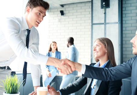 Why You Should Partner with a Recruiter to Build Your Team