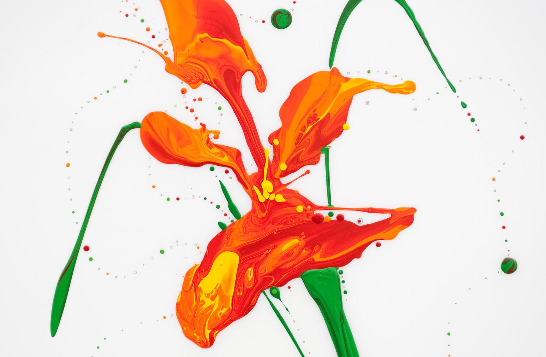 Detail Image of Flora XIV