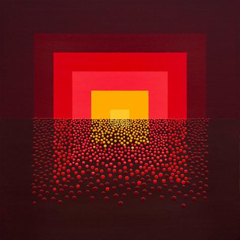 Red Fragmentation