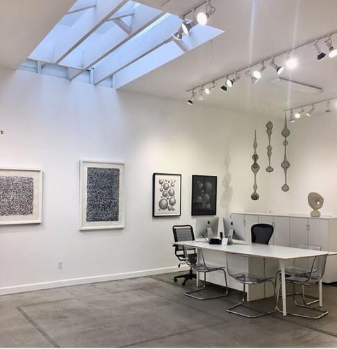 Slate Gallery, Oakland, CA