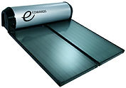 Edwards-L-series-Solar-Hot-Water-heater.