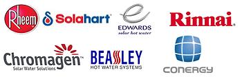 Solar Hot Water Brands