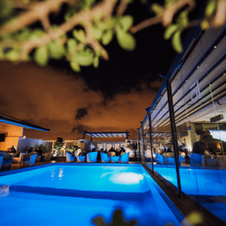 Pool & Garden LED Lighting