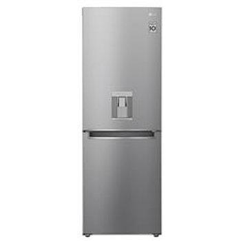 Bosch fridge freezer with water dispenser