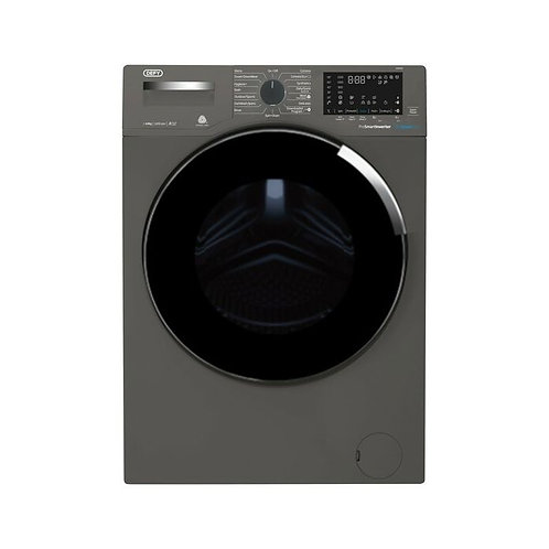Defy 10kg steam cure front load washer DAW387