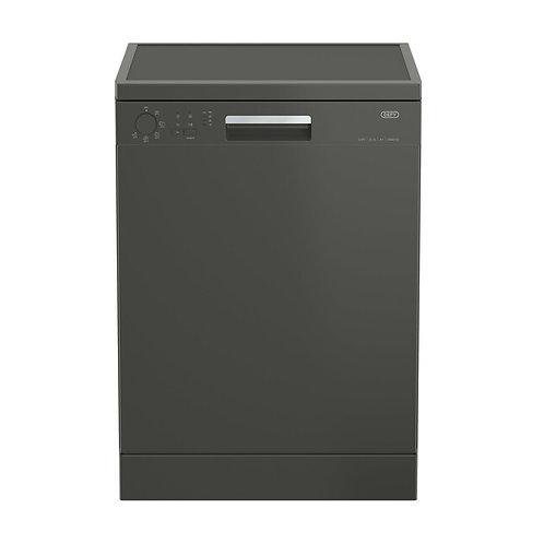 Defy Dishwasher 13plc grey DDW 232