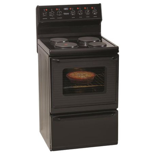 Defy 4plate stove DSS494