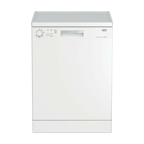 Defy Dishwasher 13plc setting white DDW 230