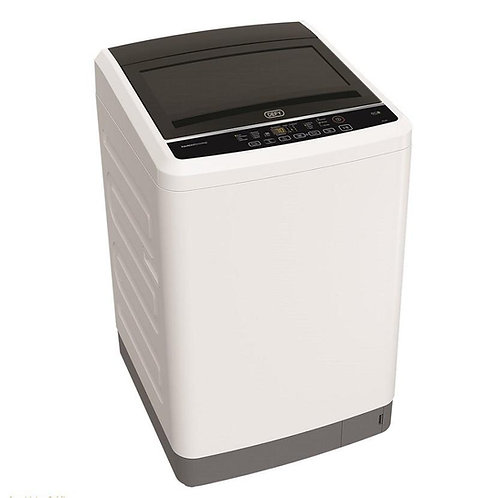 Defy 8kg top load washer white