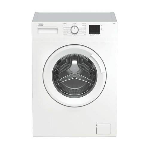 Defy 6kg front load washer  white DAW381