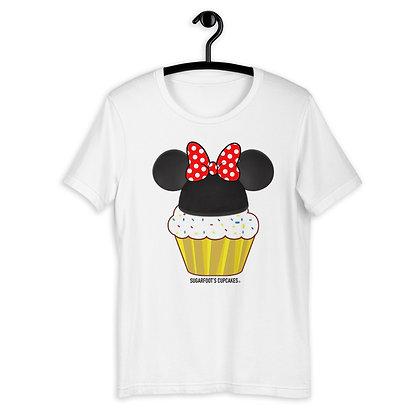 Mouse Cupcake T-shirt
