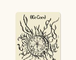 BEr Card