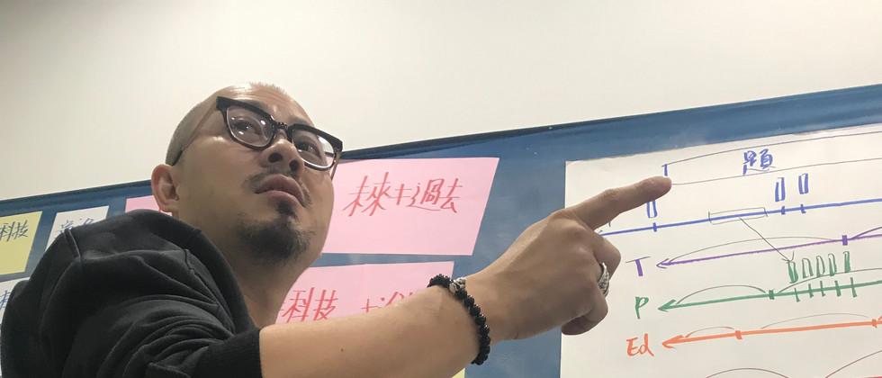 林聖修老師
