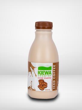 Kiewa Iced Coffee