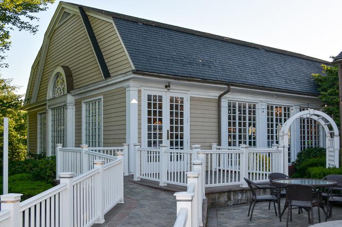 The Historic Stony Hill Inn
