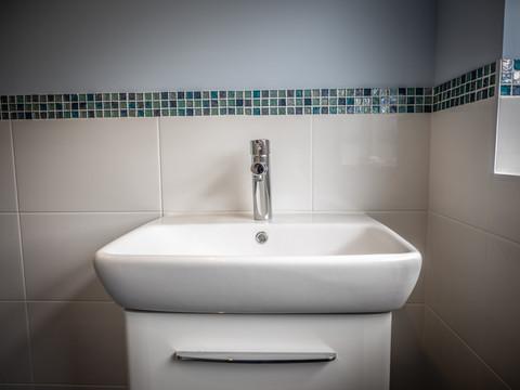 AMG Building Services Ltd - Bathrooms