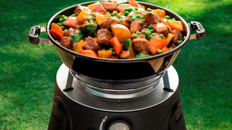 CADAC Safari Chef 2 HP LITE