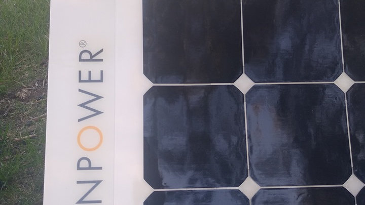 Kit Solar  Power Premium 110