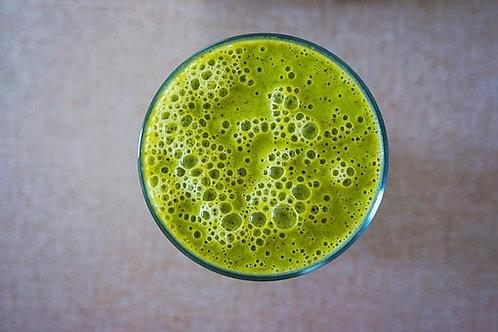 3 Day Green Smoothie Reset Diet