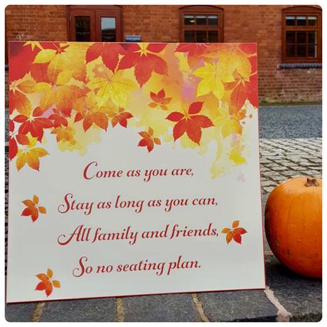 'Autumn Leaves'