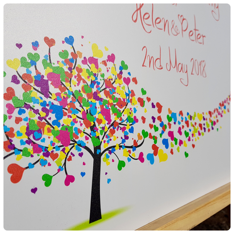 'Tree of love'