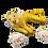 Thumbnail: Tigresse, longueur: 21,5 cm