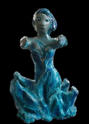 Magicienne des Mers