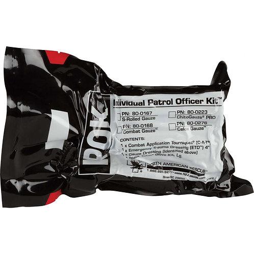 INDIVIDUAL PATROL OFFICER KIT (IPOK) - COMBAT GAUZE