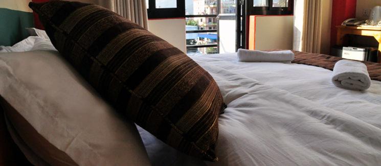 Hotel Love and Light, Pokhara