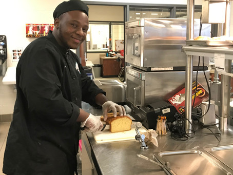 Katy's Old Town Bistro Cooks Up Delicious Career Paths for Students