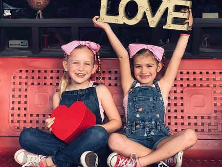 9 Easy Ways to Love on Your Katy Kids