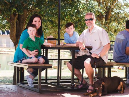 Top 10 Pet-Friendly Eateries in Katy, Texas