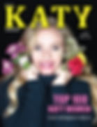 Katy Magazine May 2018 Womens Issue Cove