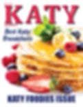 Katy Magazine Foodies Issue July 2019.jp