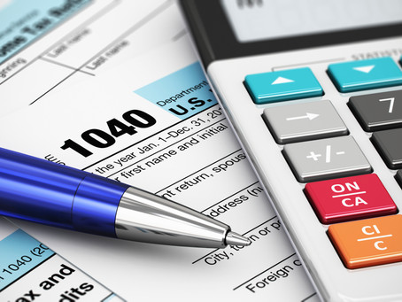 IRS Announces Hurricane Tax Relief for Fort Bend and Harris Counties